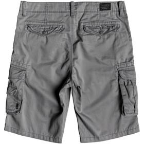 Quiksilver Crucial Battle Walk Shorts Men quiet shade